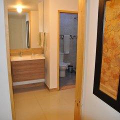 Hotel Santa Monica Suite ванная