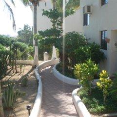 Отель Park Royal Homestay Los Cabos. Мексика, Сан-Хосе-дель-Кабо - отзывы, цены и фото номеров - забронировать отель Park Royal Homestay Los Cabos. онлайн фото 10