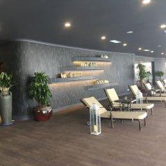 Отель Silk Path Grand Resort & Spa Sapa бассейн фото 3