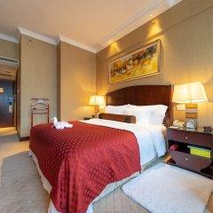 Guangzhou Grand International Hotel комната для гостей фото 7