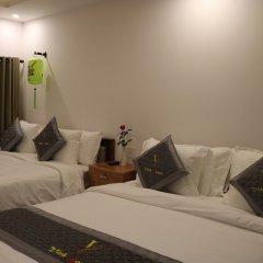 Отель Japan Nguyen комната для гостей фото 4