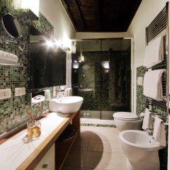 Отель The Telegraph Suites Рим ванная