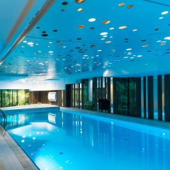 Апарт-Отель Рамада Жуковка Новосибирск бассейн фото 3