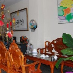 Tai Loc Hotel Нячанг интерьер отеля фото 2