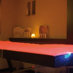 Отель Grand Visconti Palace Италия, Милан - 12 отзывов об отеле, цены и фото номеров - забронировать отель Grand Visconti Palace онлайн питание фото 2