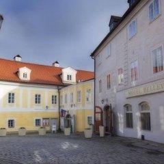 Отель Bellevue (ex.u Mesta Vidne) Чешский Крумлов фото 5