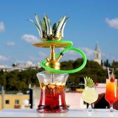 Glamour Hotel Турция, Стамбул - 4 отзыва об отеле, цены и фото номеров - забронировать отель Glamour Hotel онлайн фото 12