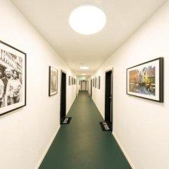 Отель Boardinghouse St.pauli Гамбург интерьер отеля фото 3