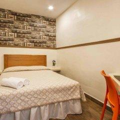 Отель Templo Mayor Мексика, Мехико - отзывы, цены и фото номеров - забронировать отель Templo Mayor онлайн комната для гостей фото 2