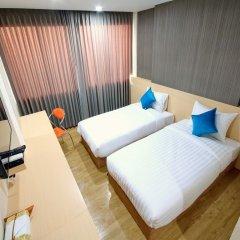 Отель S3 Residence Park Таиланд, Бангкок - 1 отзыв об отеле, цены и фото номеров - забронировать отель S3 Residence Park онлайн фото 7