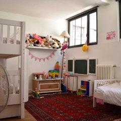 Апартаменты Spacious 2 Bedroom Loft Style Apartment детские мероприятия фото 2