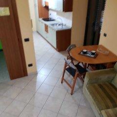 Отель Fontanarosa Residence Солофра в номере