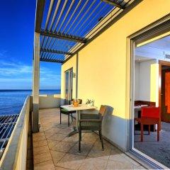 Atrion Hotel балкон
