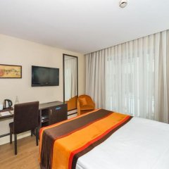 Hotel Beyaz Saray 4* Стандартный номер с двуспальной кроватью фото 2
