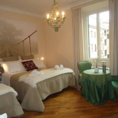 Отель Vatican Green House Италия, Рим - отзывы, цены и фото номеров - забронировать отель Vatican Green House онлайн комната для гостей фото 4