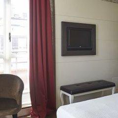 Hotel De La Ville удобства в номере