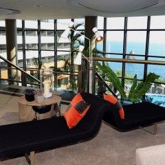 Отель Enotel Lido Madeira - Все включено спа