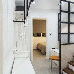 Апартаменты The Athenians Modern Apartments комната для гостей фото 5