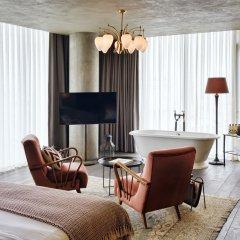 Отель Soho House Istanbul удобства в номере