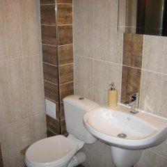 Отель Комплекс Бунара Болгария, Пловдив - отзывы, цены и фото номеров - забронировать отель Комплекс Бунара онлайн ванная фото 2