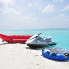 Отель Transit Beach View Hotel Мальдивы, Мале - отзывы, цены и фото номеров - забронировать отель Transit Beach View Hotel онлайн приотельная территория