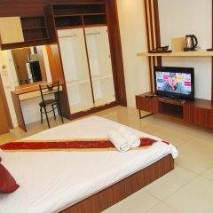 Отель Ze Residence комната для гостей фото 5
