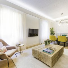 Отель Home Club Lagasca Xviii Мадрид комната для гостей фото 4