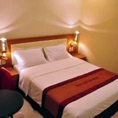 Phu Giai Loi Hotel комната для гостей фото 5