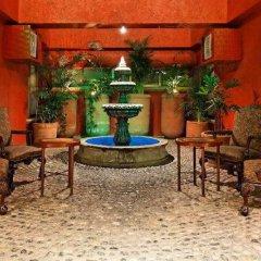 Отель Holiday Inn Suites Zona Rosa Мексика, Мехико - отзывы, цены и фото номеров - забронировать отель Holiday Inn Suites Zona Rosa онлайн фото 3