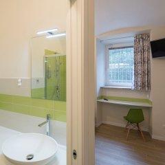 Отель Bed&BikeRome Rooms ванная фото 2