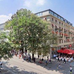 St Gotthard Hotel Цюрих фото 2