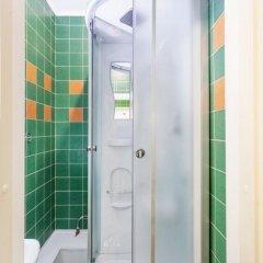 Хостел Лакшери Project Екатеринбург ванная фото 2
