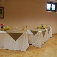 Отель Agriturismo I Poderi Кьянчиано Терме помещение для мероприятий фото 2