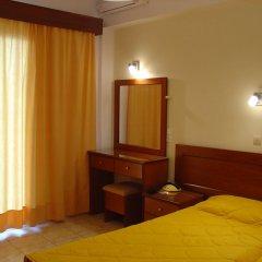 Golden Sands Hotel удобства в номере