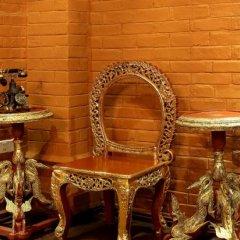 Bagan King Hotel сауна