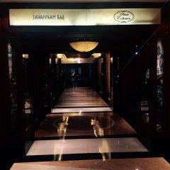 Отель Radisson Blu Plaza Delhi Airport развлечения