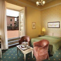 Grand Hotel Plaza & Locanda Maggiore комната для гостей