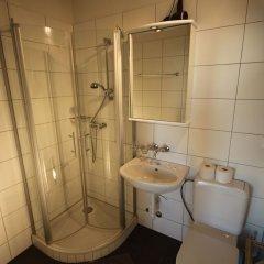 Апартаменты Letzigrund Apartments ванная фото 2