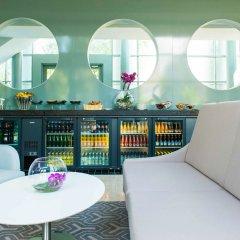 Hilton Warsaw Hotel & Convention Centre питание фото 4