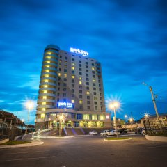 Гостиница Park Inn Астрахань фото 25
