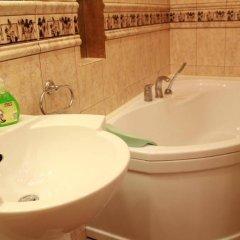 Гостиница Grace Apartments Украина, Одесса - отзывы, цены и фото номеров - забронировать гостиницу Grace Apartments онлайн ванная