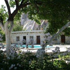Nirvana Cave Hotel Турция, Гёреме - 1 отзыв об отеле, цены и фото номеров - забронировать отель Nirvana Cave Hotel онлайн фото 5
