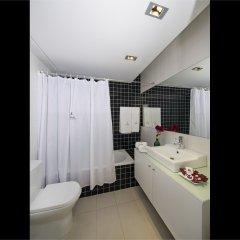 Отель Luna Alvor Bay Портимао ванная
