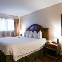 Отель The Varsity Inn США, Колумбус - отзывы, цены и фото номеров - забронировать отель The Varsity Inn онлайн комната для гостей фото 2