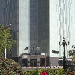 Отель Embassy Suites Mexico City Reforma Мехико фото 5