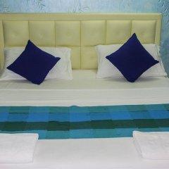 VJ City Hotel комната для гостей фото 2