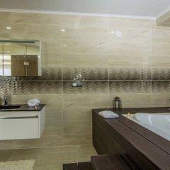 Luxury Villa 1 with Private Pool Турция, Олудениз - отзывы, цены и фото номеров - забронировать отель Luxury Villa 1 with Private Pool онлайн ванная