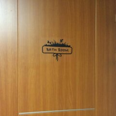 Отель Rising Star Guesthouse Yongsan