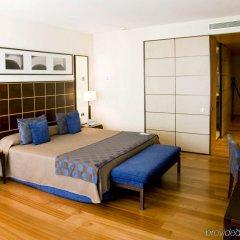 Отель Eurostars Grand Marina Барселона комната для гостей фото 2