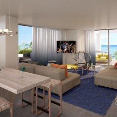 Отель W Ibiza комната для гостей фото 5
